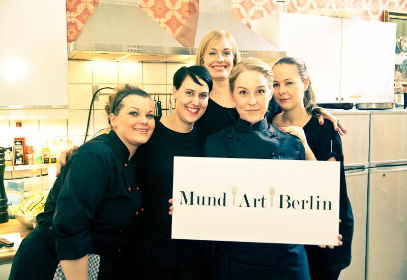 Mund|Art|Berlin Crew
