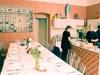 Der Veranstaltungsort unseres Supperclubs: Freddy Leck seine Küche